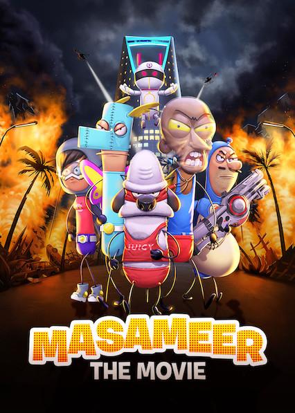 The Best Animated Movies on Netflix kisscartoon-app.com