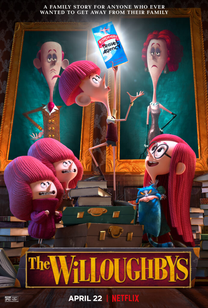 The Best Animated Movies on Netflix kisscartoonapp.com
