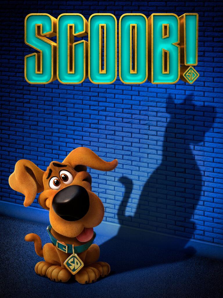 Scoob! (2020)The Best Animated Movies on Netflix kisscartoon-app.com